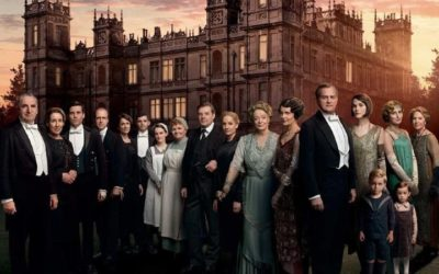 Najava filma: Downton Abbey (2019)