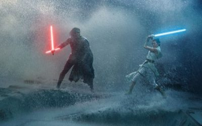 'Star Wars: The Rise of Skywalker': otkrivene nove slike
