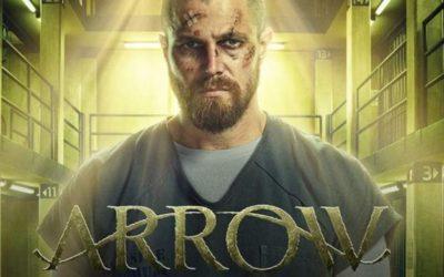 Recenzija: Arrow (2012-), sezona 7
