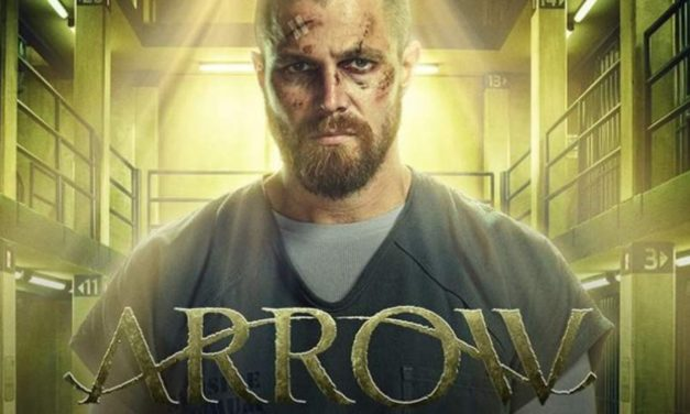 Recenzija: Arrow (2012-), sezona 7