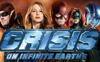 Arrowverse crossover 'Crisis on Infinite Earths' će trajati sveukupno pet sati!