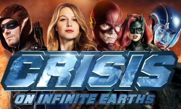 Arrowverse crossover 'Crisis on Infinite Earths' će trajati sveukupno pet sati!