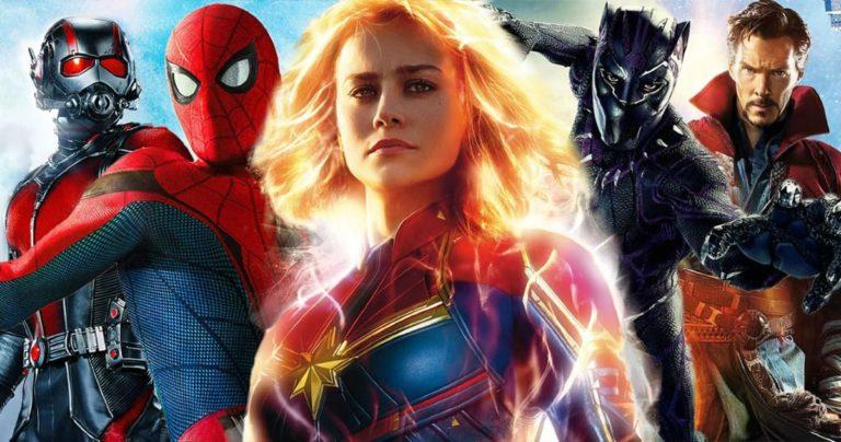 Kako izgleda postava Osvetnika nakon Avengers: Endgame filma