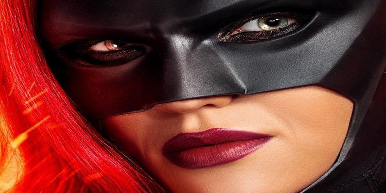 Batwoman serija službeno odobrena! Objavljen i prvi teaser