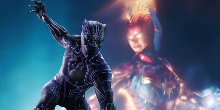 Kako izgleda postava Avengersa nakon Endgame