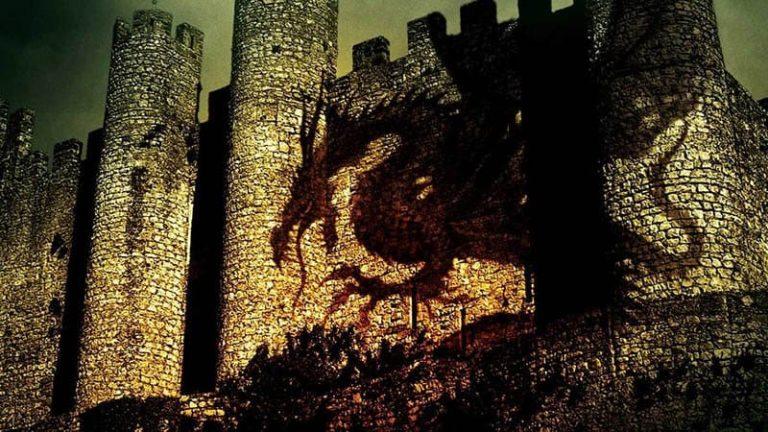 Stephen Kingov Game of Thrones: Hulu razvija Eyes of the Dragon seriju