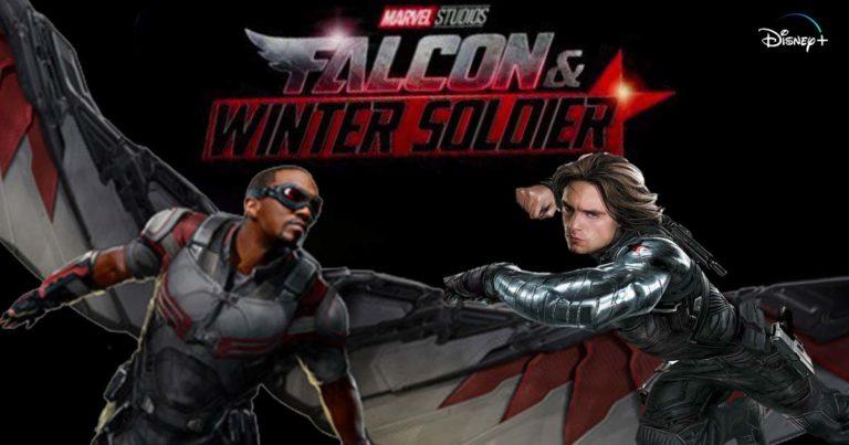 Kako 'Avengers Endgame' priprema 'Falcon & Winter Soldier' TV seriju