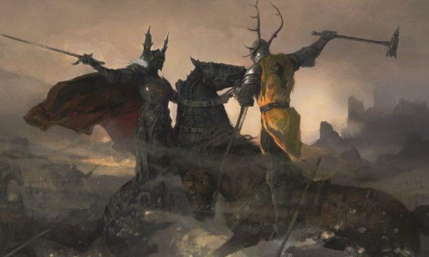 Game of Thrones prequel: slike sa seta otkrivaju baner nove kuće i prvi pogled na Naomi Watts