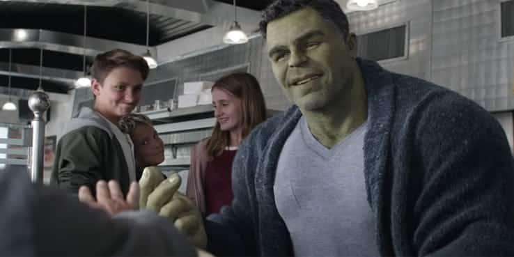 Najveće razočaranje Avengers: Endgame filma je Hulk