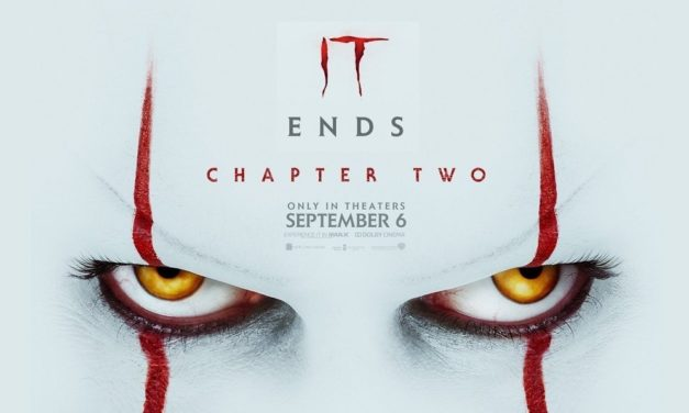 Trailer: It: Chapter Two (Ono: Drugo Poglavlje, 2019)