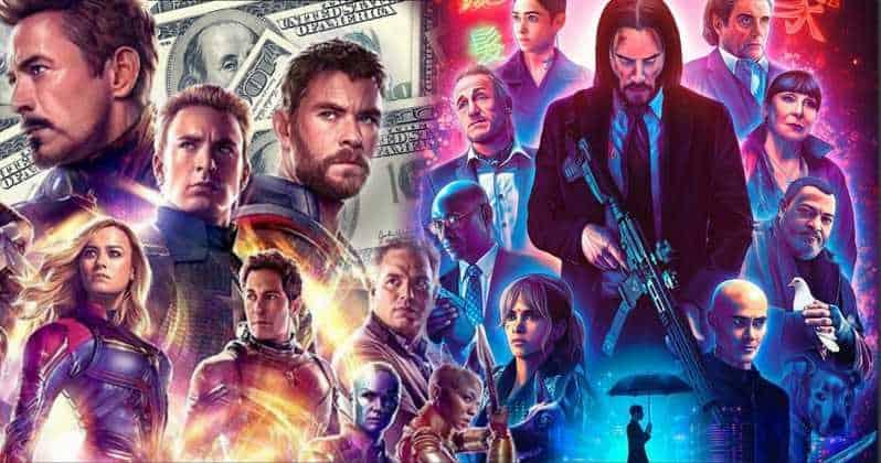 John Wick: Chapter 3 - Parabellum srušio Avengers: Endgame s trona