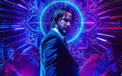 Recenzija: John Wick Chapter 3 – Parabellum (2019)