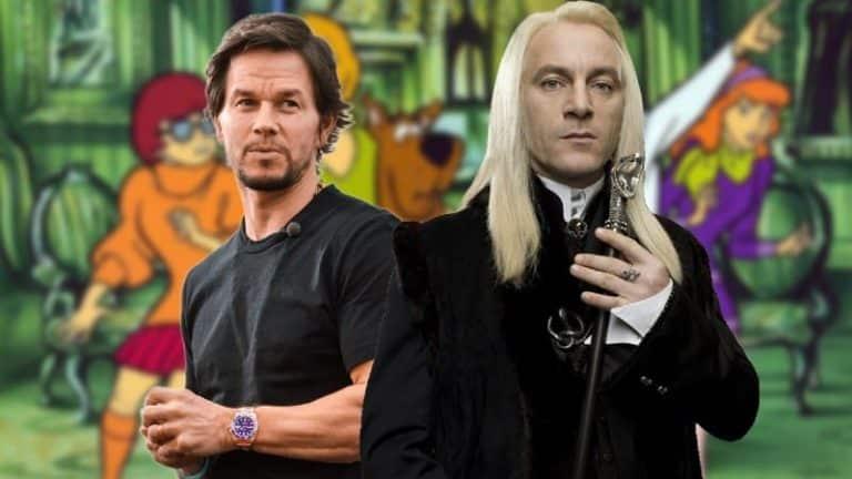 Mark Wahlberg je Blue Falcon & Jason Isaacs je Dick Dastardly u novom Scooby-Doo filmu