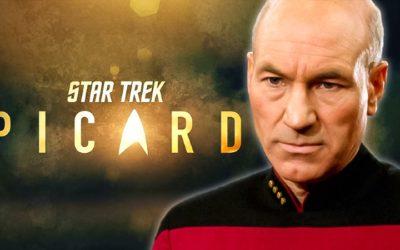 Star Trek: Picard – otkriveno 7 novih detalja o seriji