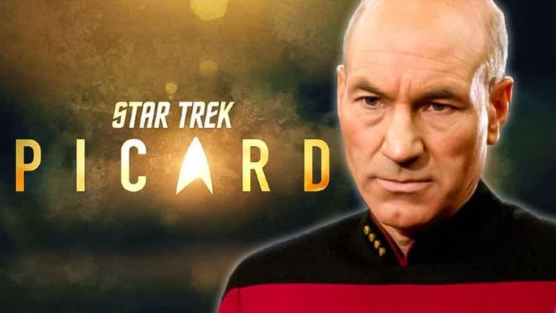 Trailer: Star Trek: Picard (2019-)