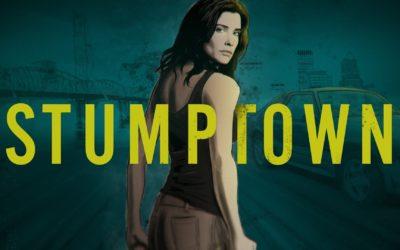 Trailer: Stumptown (2019-)