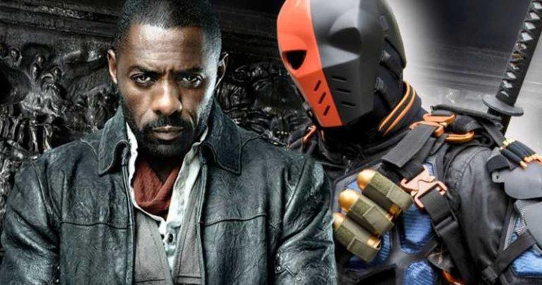 Glasine: Idris Elba glumi Deathstroke u James Gunnovom 'The Suicide Squad'