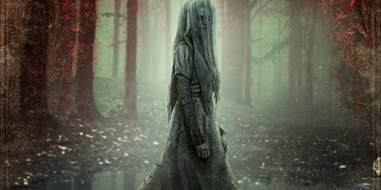 Recenzija: The Curse of La Llorona (2019)