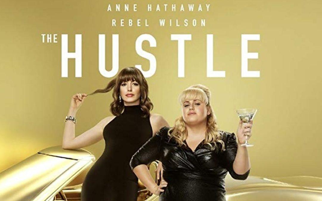 Recenzija: The Hustle (2019)