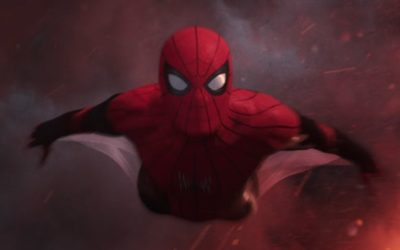 Spider-Man: Far From Home obara rekorde na kino blagajnama