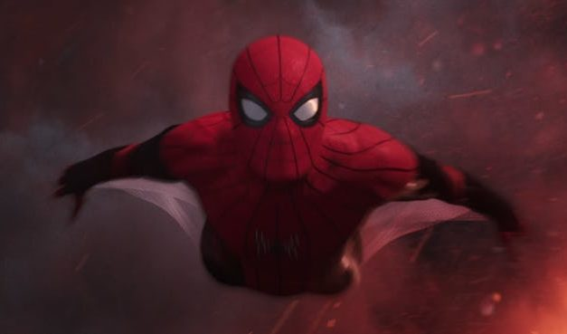 Marvel Studios Spider-Man 3 otkriven radni naziv filma
