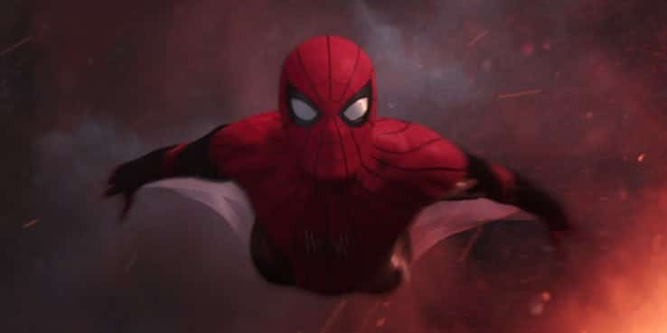Spider-Man: Far From Home prestigao Captain Marvel i postao treći film po zaradi u 2019.