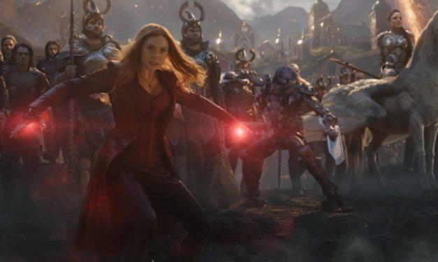 WandaVision: Scarlet Witch mogla bi koristiti svoju najvažniju sposobnost iz stripa?