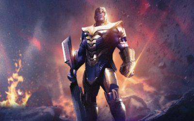 Marvelov Eternals film je savršena šansa za istražiti Thanosovu prošlost