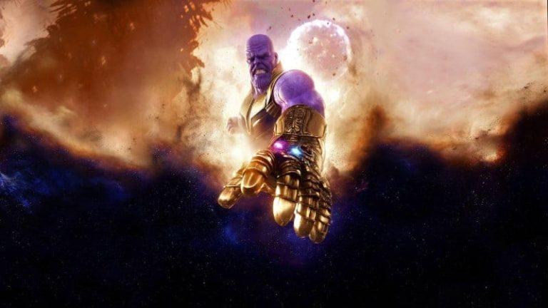 Marvel teorija: Pucketanje nije nikoga ubilo [i Thanos nije mrtav]