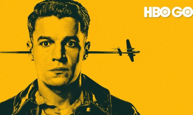 Recenzija: Catch-22 (mini-serija 2019)