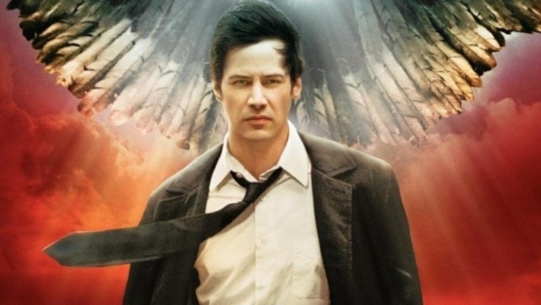 Keanu Reeves želi napraviti nastavak Constantine filma