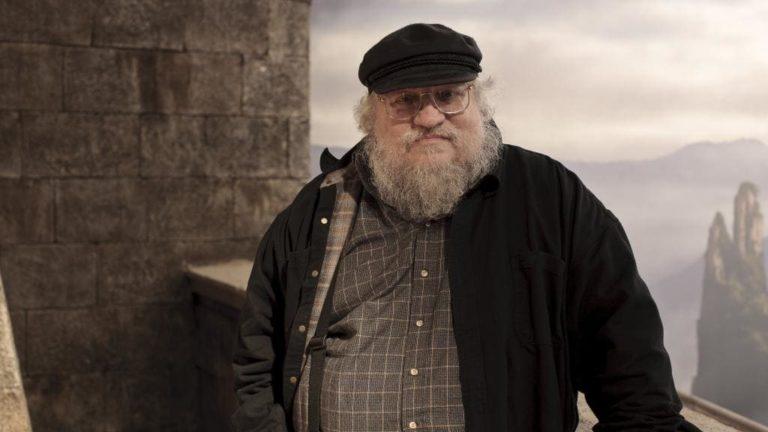 George R.R. Martin reagira na Game of Thrones finale, kaže da će njegove knjige biti drugačije