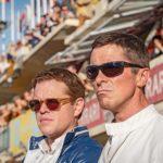 Ford V Ferrari prvi pogled na Christian Balea i Matt Damona