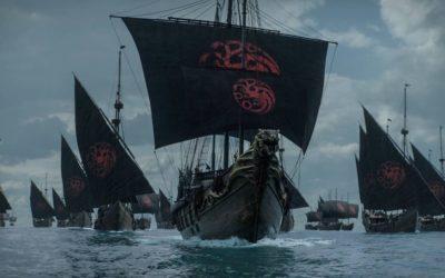 Recenzija: Game of Thrones Sezona 8 – Epizoda 4