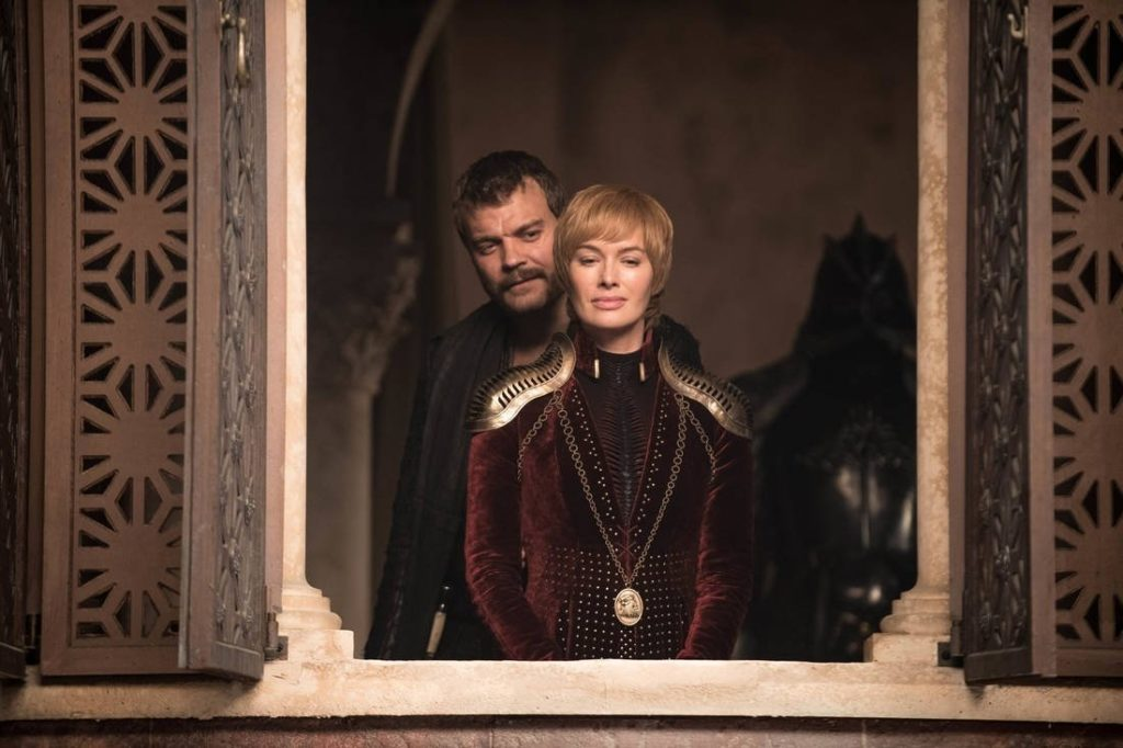 Game of Thrones sezona 8 epizoda 4 - 8 novih slika!