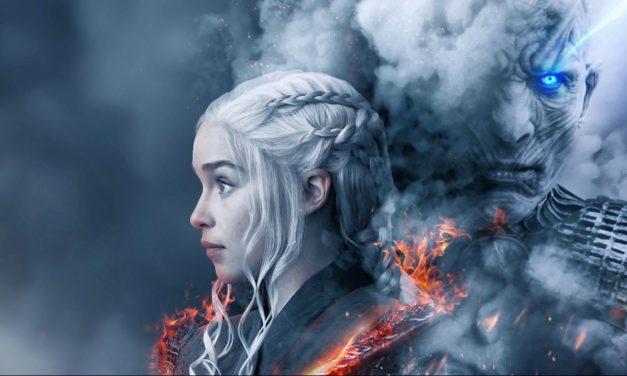 Game of Thrones osvojio nagradu za 'Najbolju Seriju' na MTV filmskim i TV nagradama