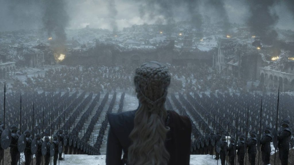 Recenzija: Game of Thrones Sezona 8 - Epizoda 6