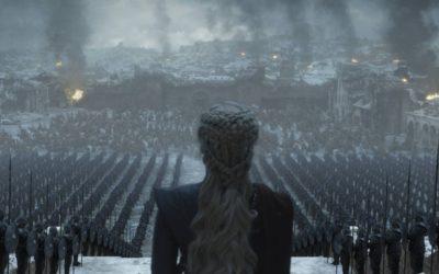 Recenzija: Game of Thrones Sezona 8 – Epizoda 6