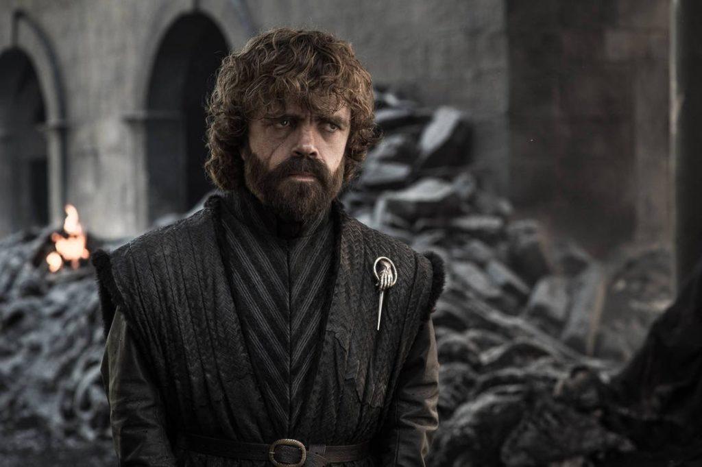 Otkrivene slike iz posljednje epizode Game of Thrones