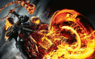 Ghost Rider otkrivene Nove informacije kao i dijelovi radnje Marvelove Horor Serije