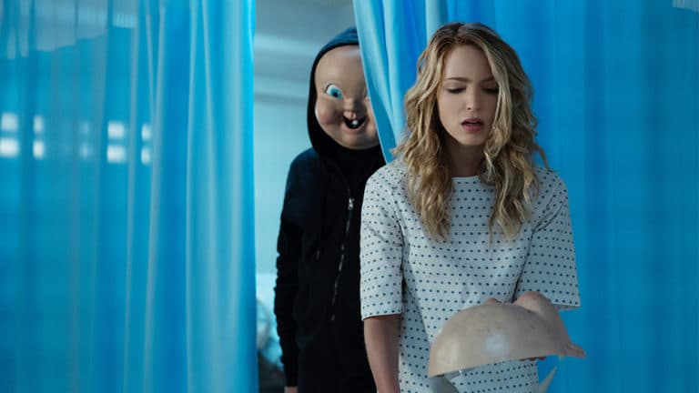 Recenzija: Happy Death Day 2U (2019)