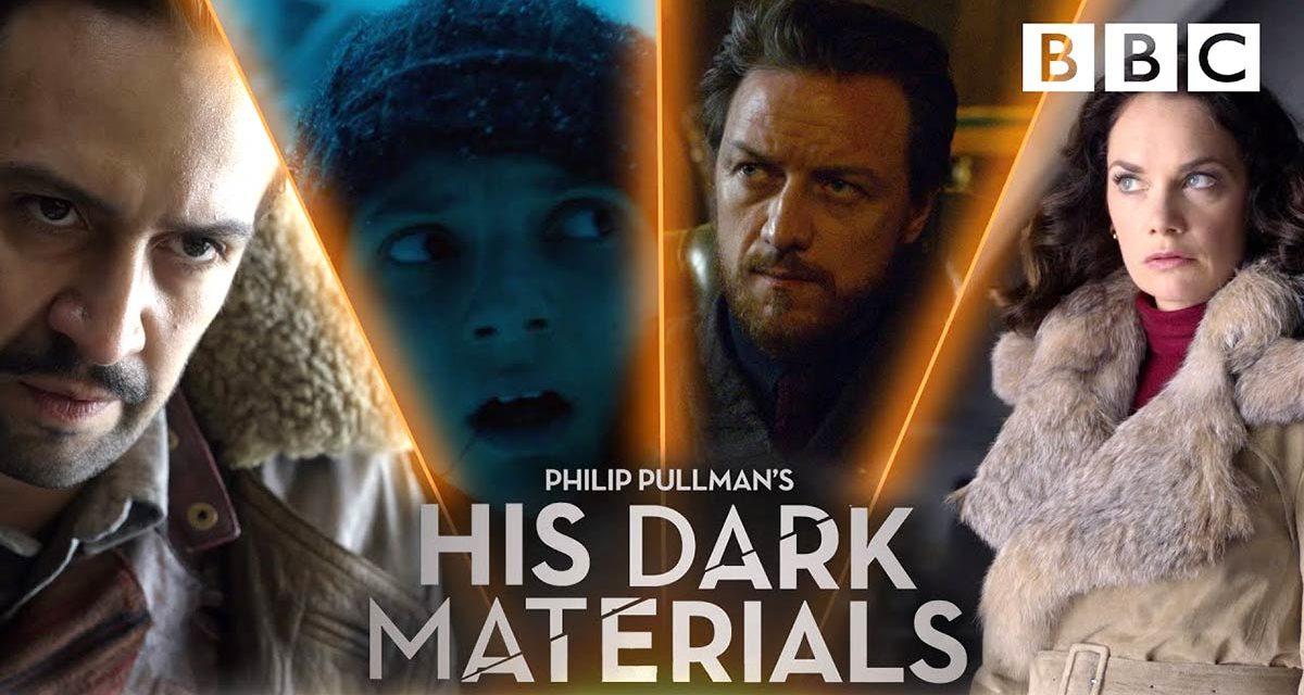 Trailer: His Dark Materials (2019– )