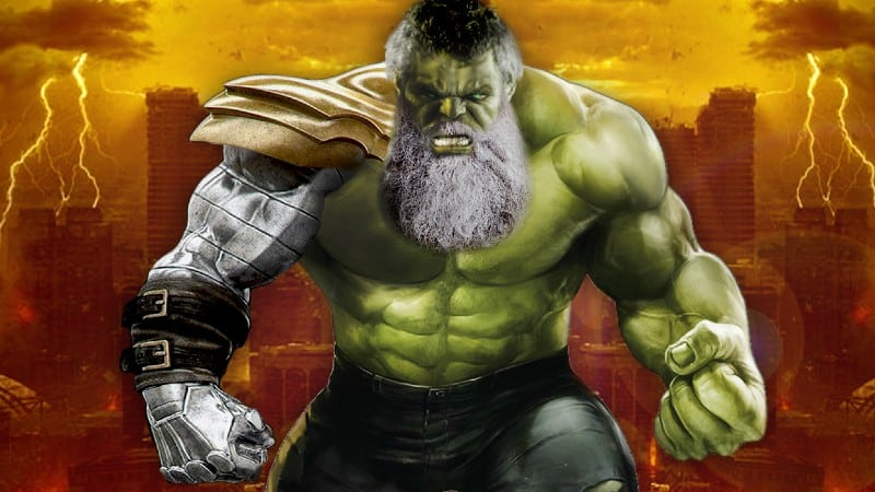 Avengers: Endgame Teorija kaže da će Hulk biti sljedeći glavni negativac MCUa
