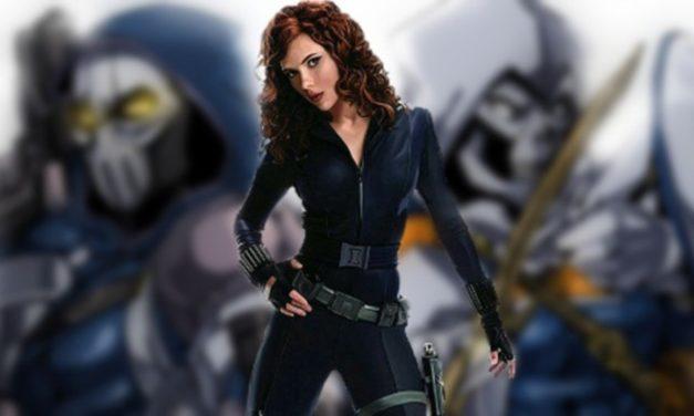 Otkriven glavni negativac Black Widow filma