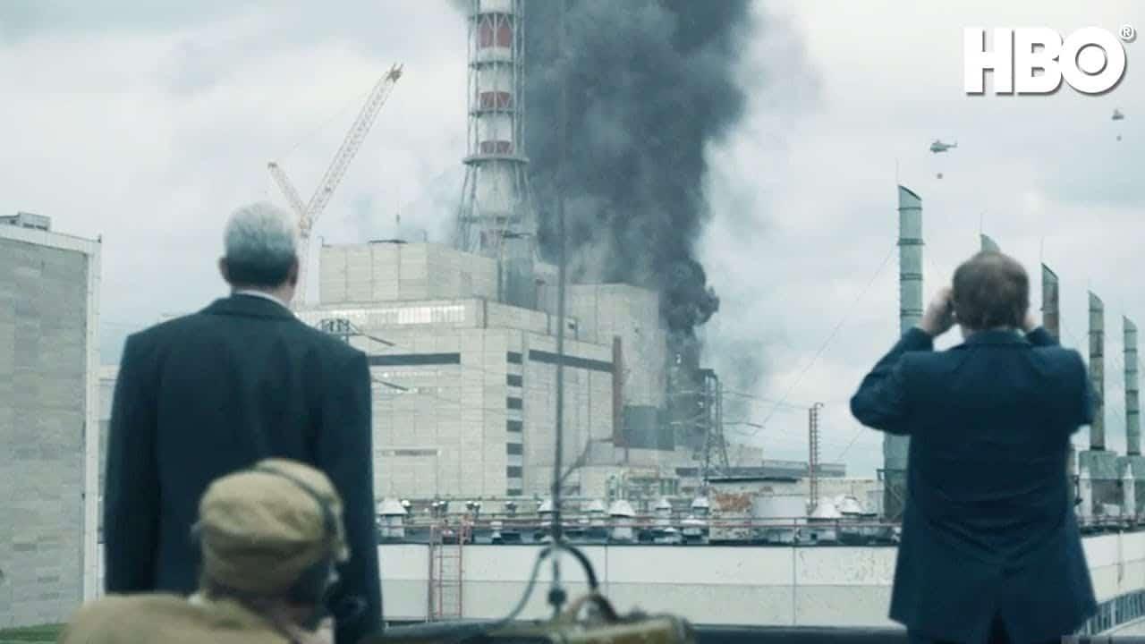 HBO 'Chernobyl' postao druga najbolje ocijenjena TV serija