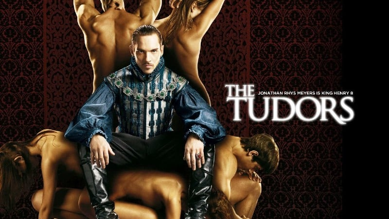 The Tudors (2007–2010)