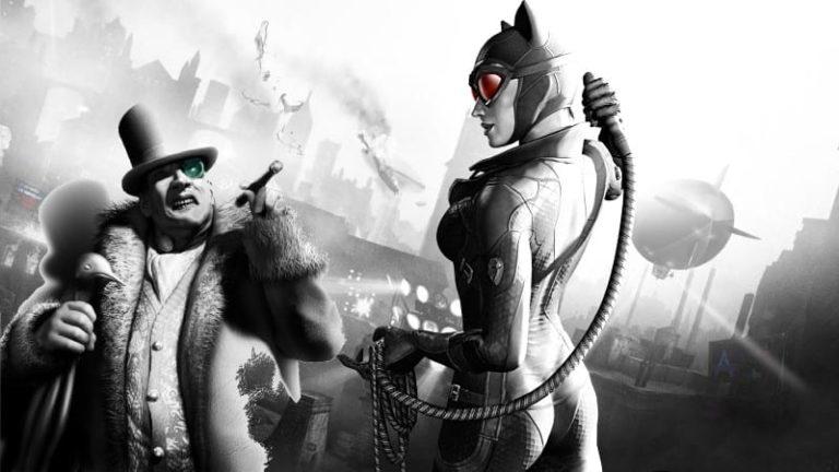 Negativci filma The Batman uključuju Penguina & Catwoman