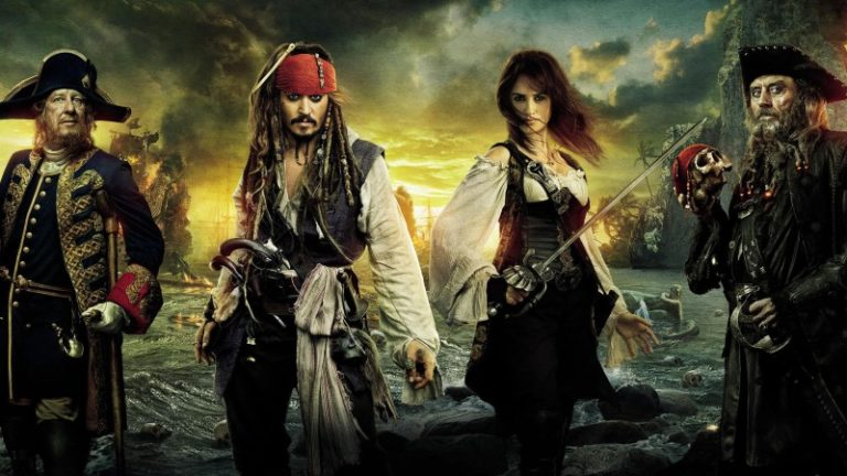 Johnny Depp više neće biti dio 'Pirates Of The Caribbean' [Disney potvrdio]