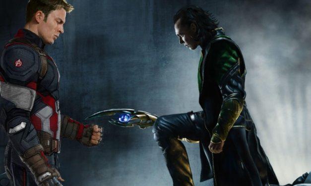 Avengers: Endgame redatelj kaže da bi se Captain America mogao pojaviti u Loki seriji