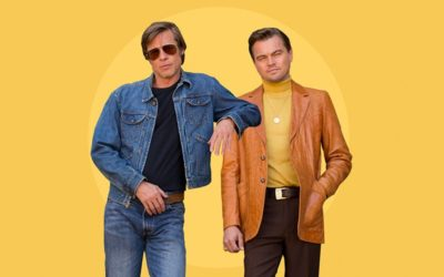 Iz Cannesa stižu prve reakcije na Tarantinov 'Once Upon a Time in Hollywood'